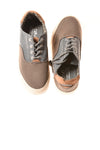USED Crevo Men's Shoes 8.5 Gray
