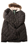 USED Polo Ralph Lauren Women's Coat X-Large Black