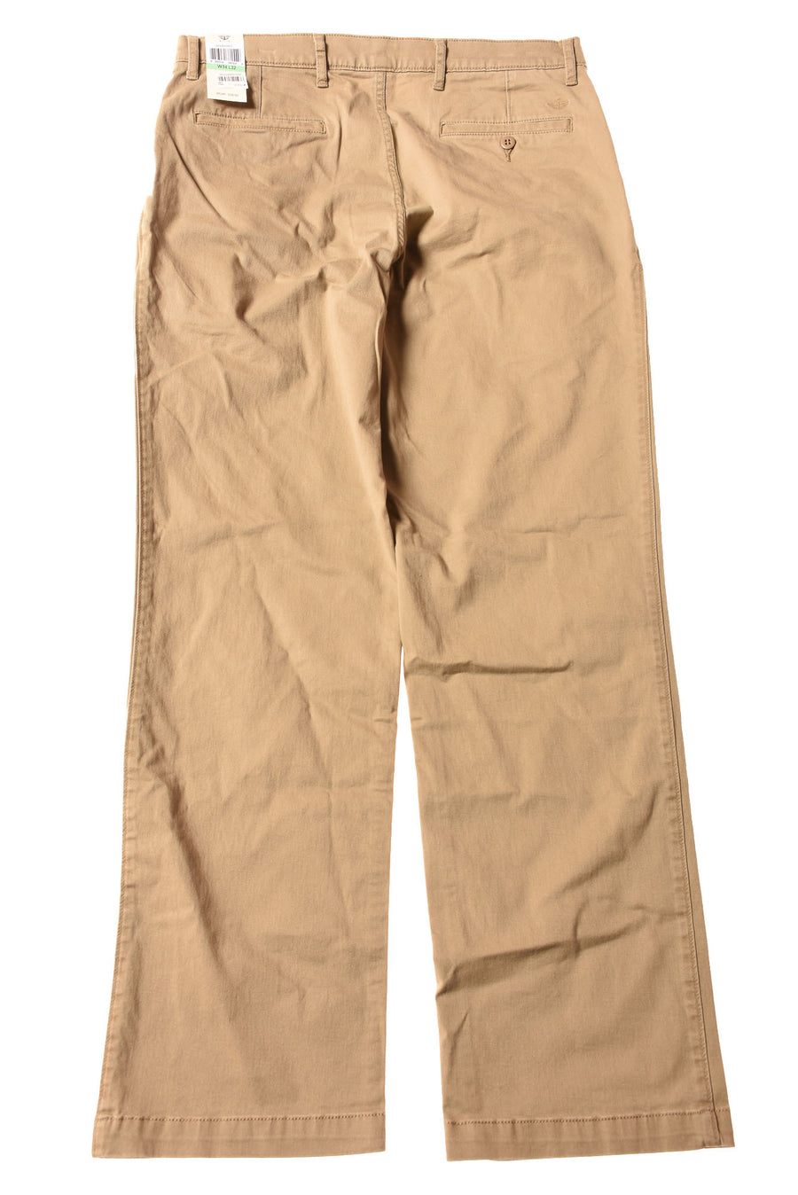 NEW Dockers Men's Pants 34 Khaki
