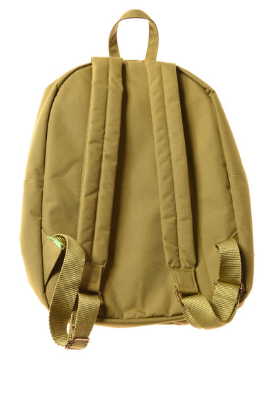 USED Levarsi Canvas Backpack N/A Green