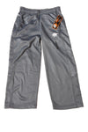 NEW Brothers Boy's Slacks X-Small Gray