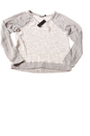 NEW Apt. 9 Women's Sweater Small Earl Gray