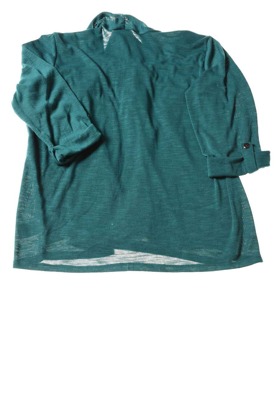 NEW JM Collection Women's Top X-Large Green