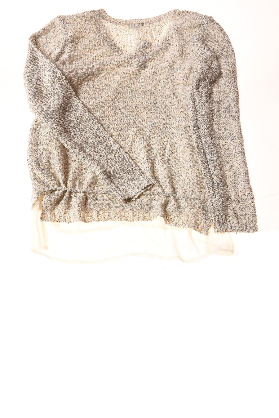 Women's Sweater By Apt 9