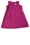 NEW Loft Women's Dress 14 Purple