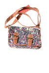 NEW American Eagle Women's Small Handbag N/A Navy / Print