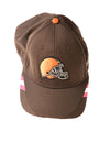 USED NFL Reebok Women's Hat Large/X-Large Brown