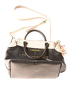NEW Steve Madden Women's Handbag N/A Black & Tan