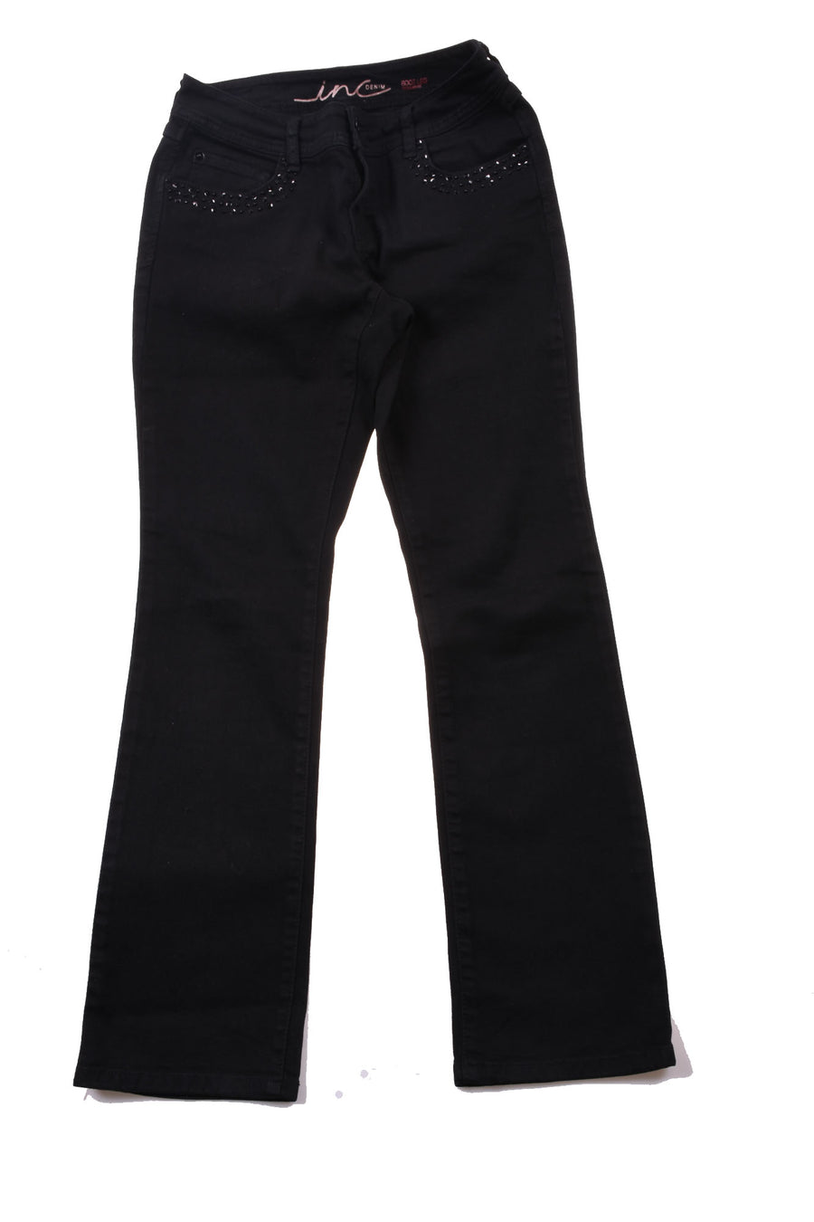 USED INC Women's Pants 6 Black
