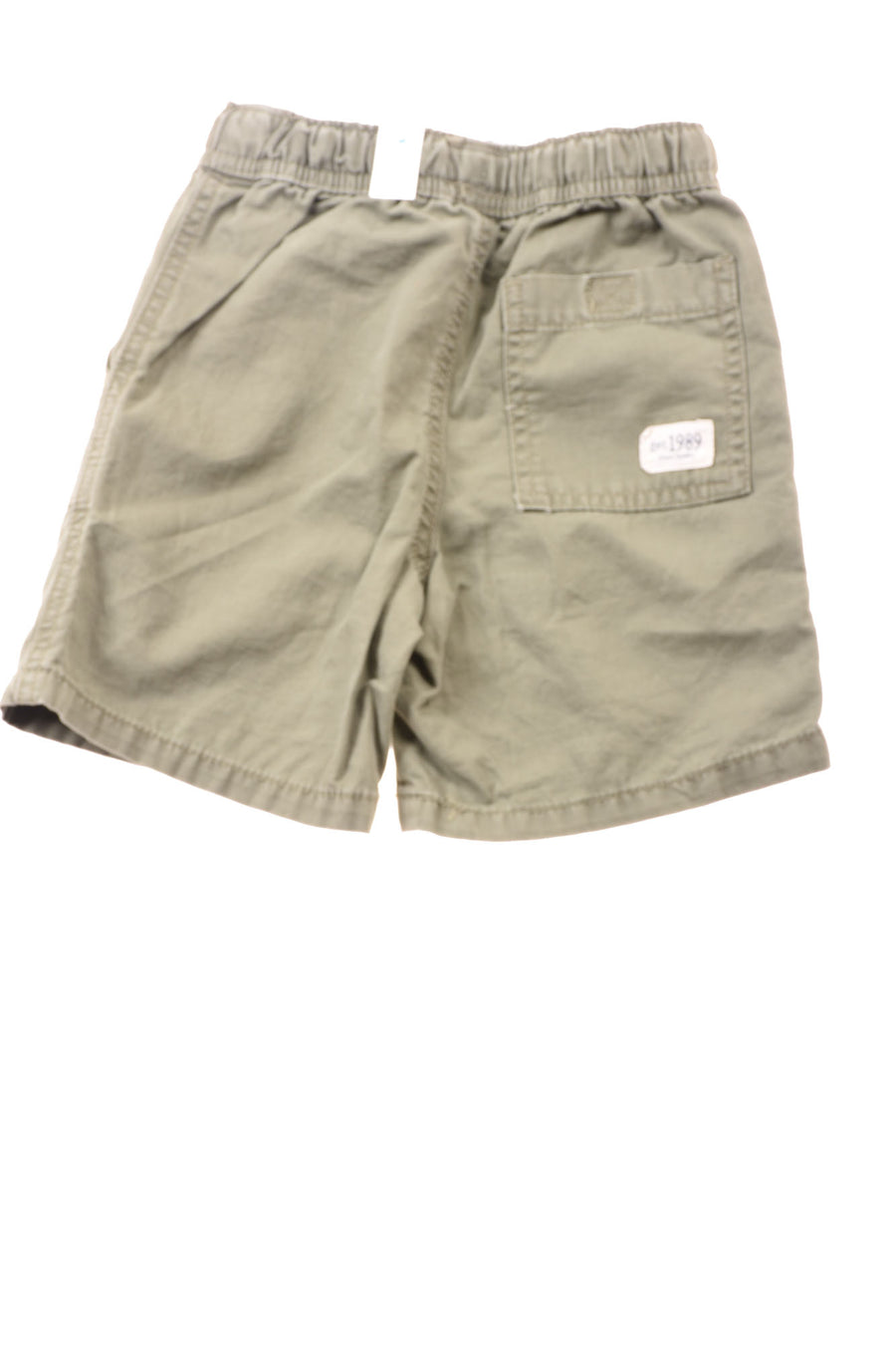 NEW The Children's Place Toddler Boy's Shorts 3T Green