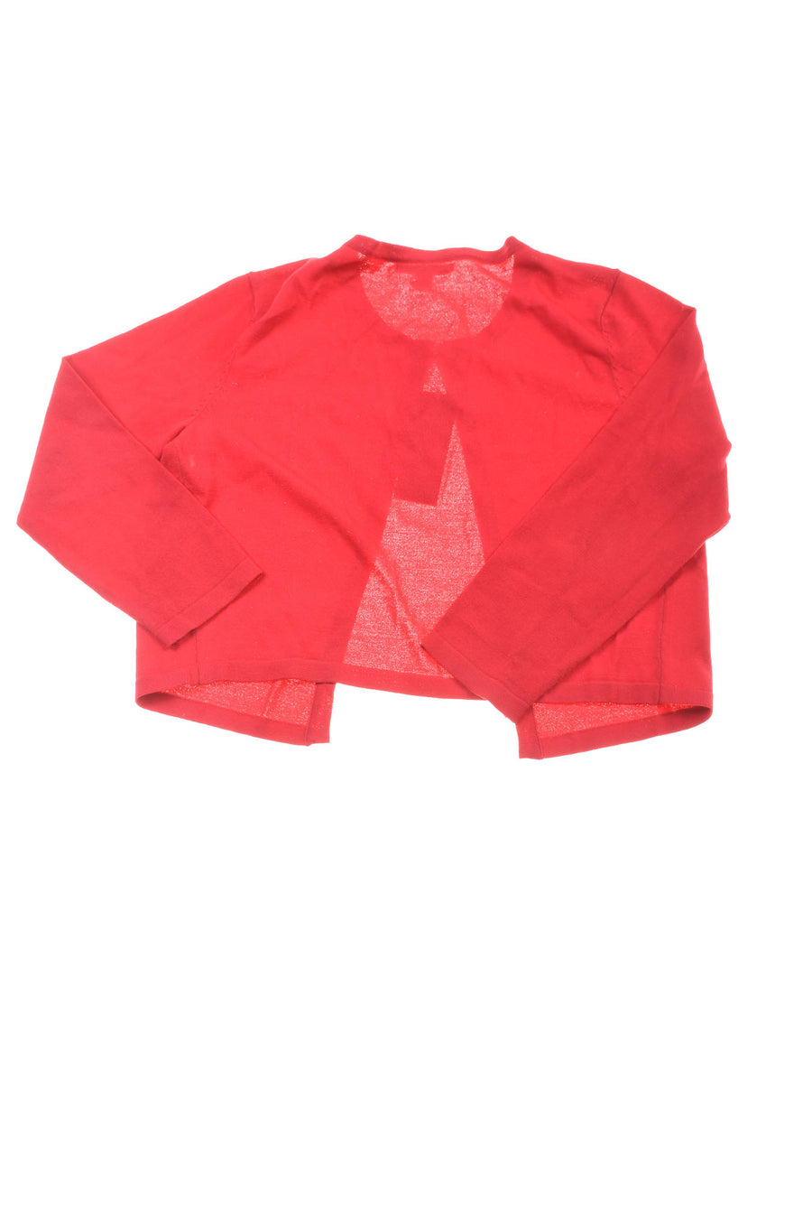 NEW Eva Menoles Women's Sweater X-Small Red