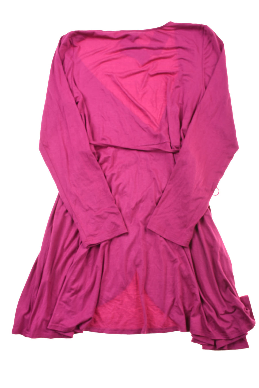 NEW Glamorous Women's Dress  Large Fuschia