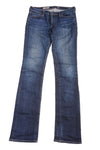 USED The Ballad Women's Jeans 27 Blue