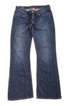 USED Lucky Brand Women's Pants 8 Blue