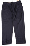 NEW Oak Hill Men's Pants 48x34 Blue