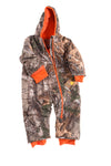 Baby Boy's Snowsuit By Carhartt
