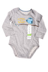 Baby Boy's Body Suit By Jumping Beans