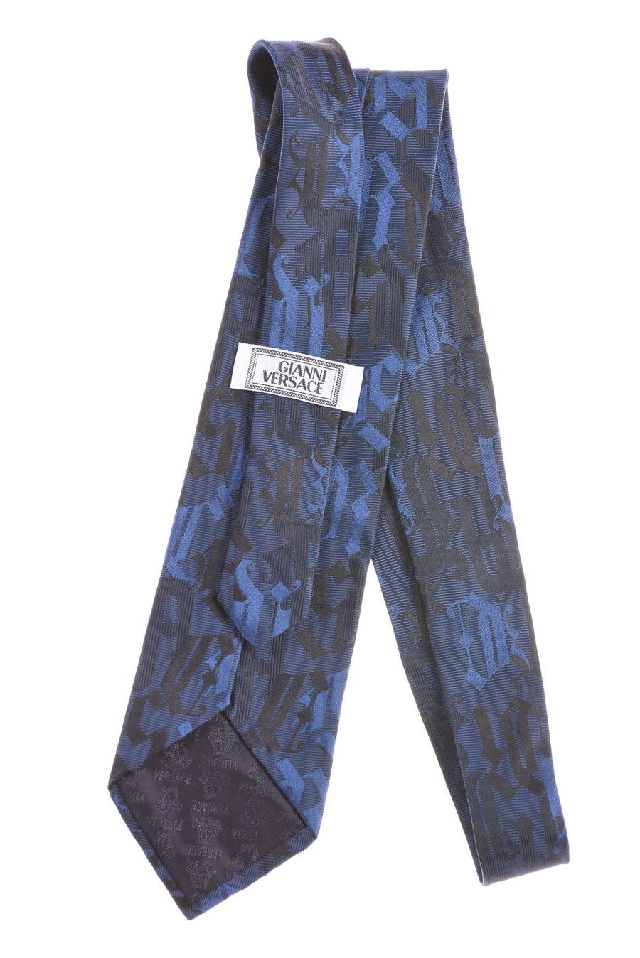 Men's Tie By Gianni Versace