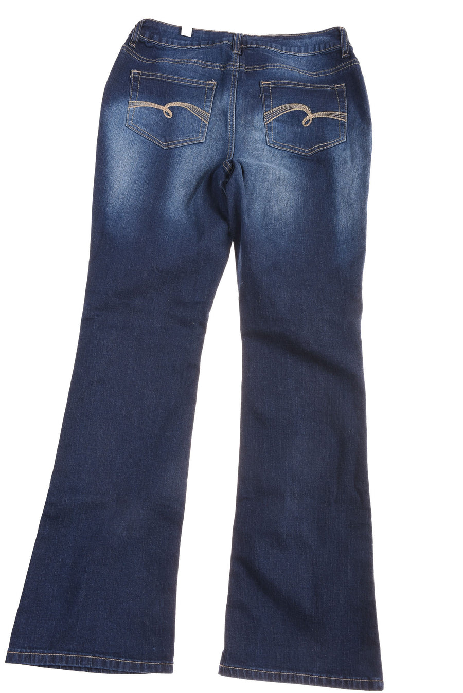 NEW Justice Girl's Jeans 16 Blue
