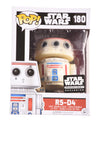 NEW Funko Star Wars Bobble Head N/A N/A