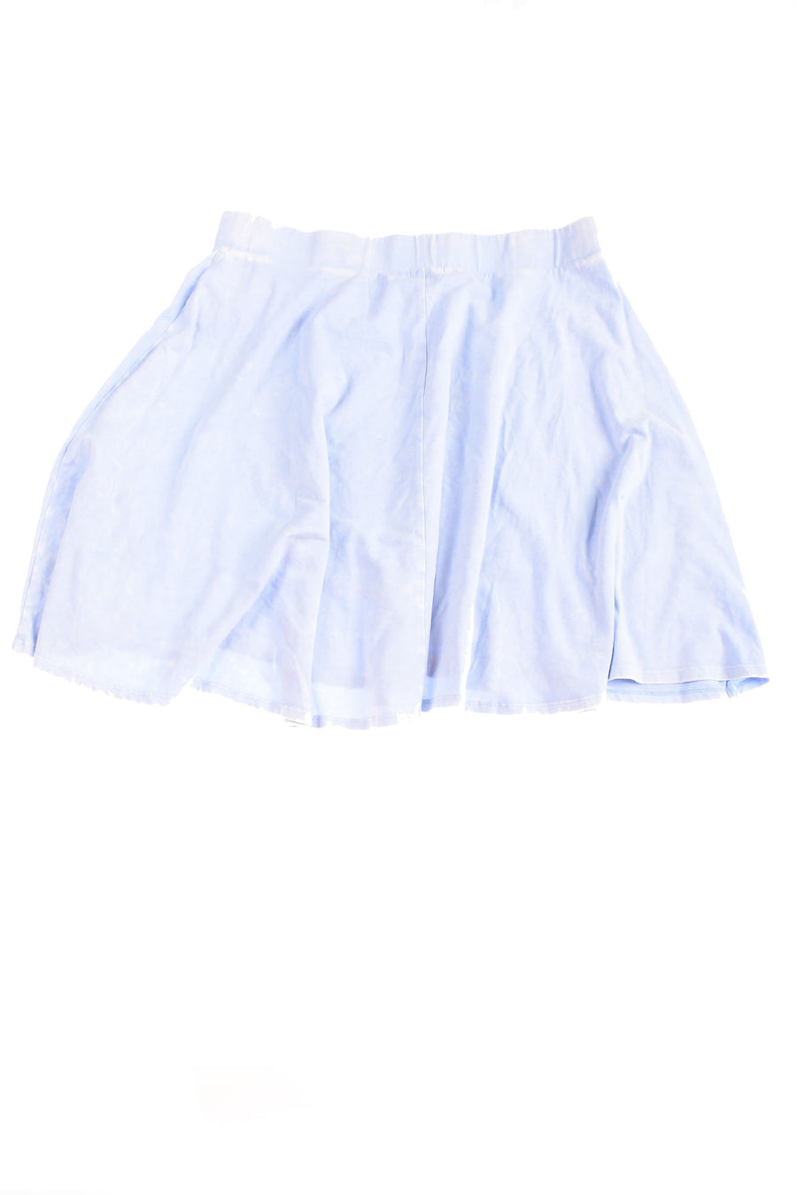 USED Torrid Women's Skirt 0 Powder Blue