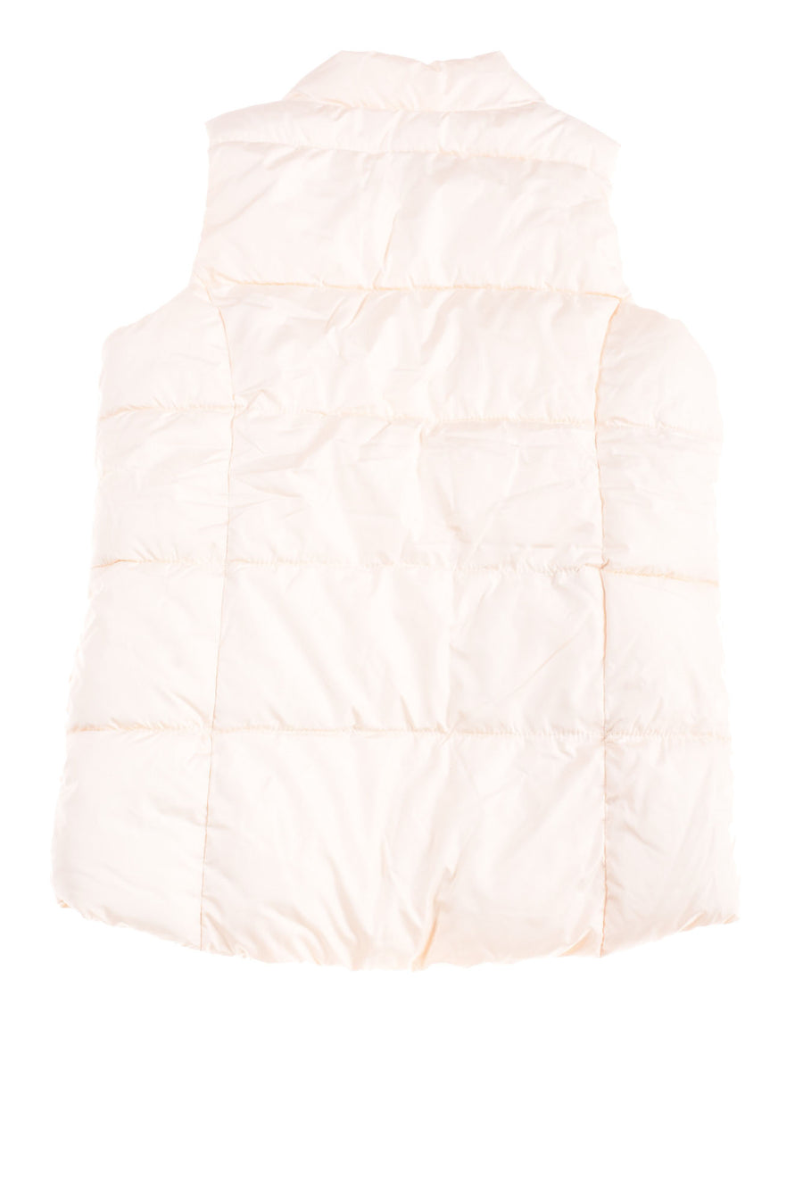 NEW Old Navy Girl's Vest X-Large Cream