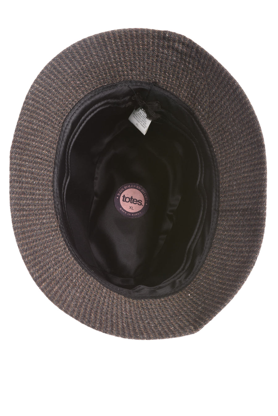 Men's Hat By Totes