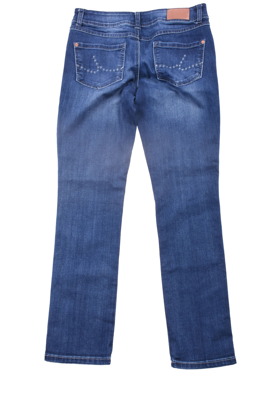 USED INC Women's Jeans 8 Blue