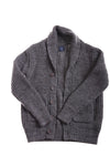 USED Gap Kids Boy's Sweater Small Gray
