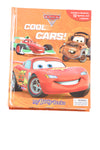 Cars Busy Books By Disney Cars