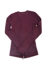 USED Pepe Jeans Women's Jacket Small Purple