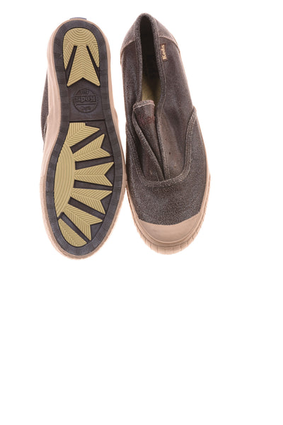 USED Keds Men's Shoes 10 Brown