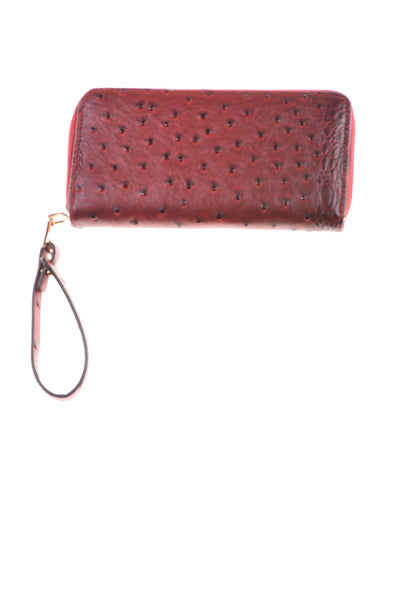 USED  No Brand Women's Clutch N/A Red