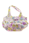 NEW  Vera Bradley Women's Handbag N/A Gray