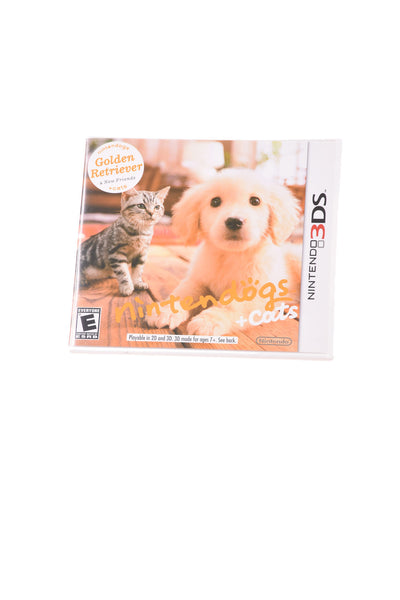 USED  Nintendo Nintendo 3DS Game N/A N/A