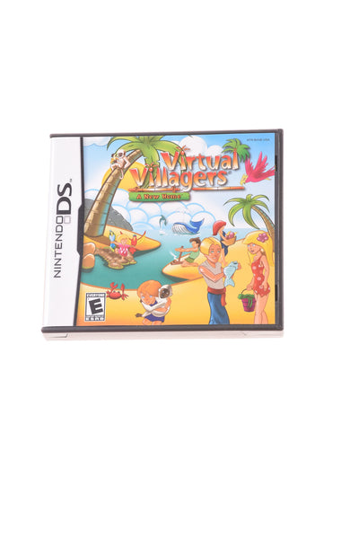 USED  Nintendo Nintendo DS Game N/A N/A