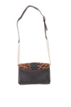 USED  Talbots Women's Handbag N/A Black & Brown