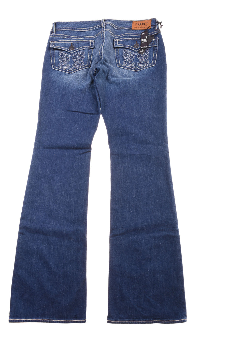 NEW  Buffalo David Bitton Women's Jeans 30 Blue
