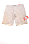 NEW  The North Face Men's Shorts 32 Tan
