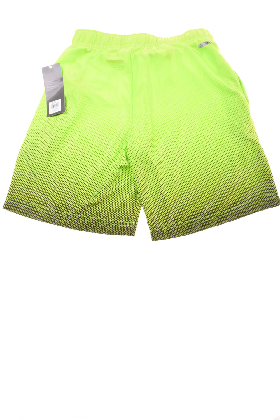 NEW Old Navy Boy's Shorts Small Yellow & Black