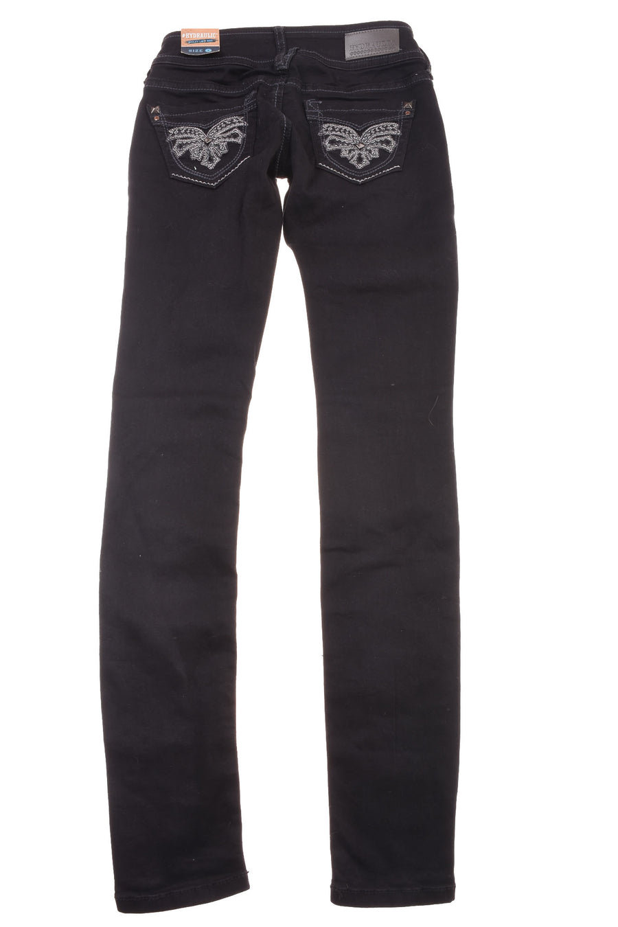 NEW Hydraulic Women's Pants 0 Black