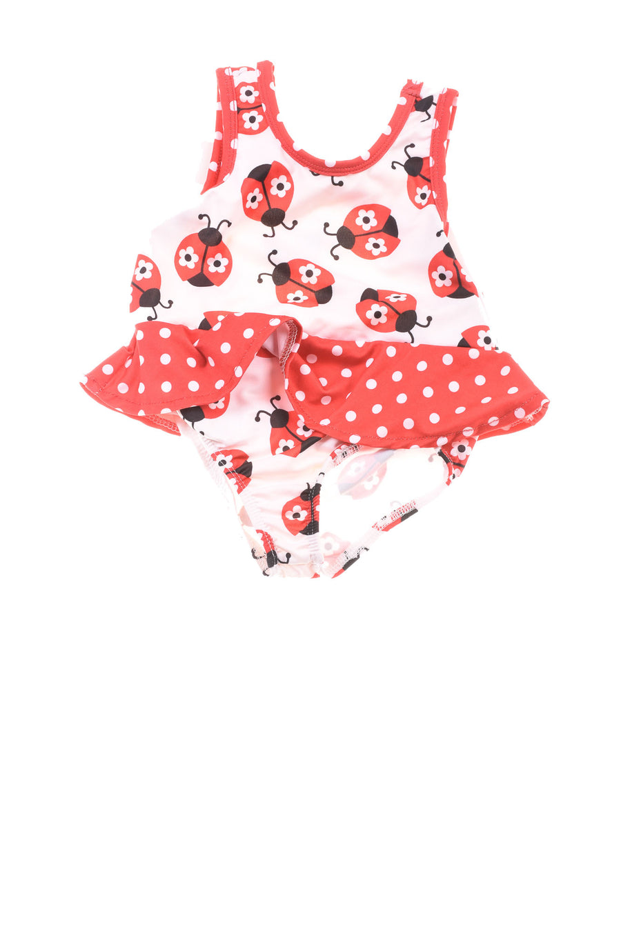 Baby Girl's Swimsuit By Baby Headquarters