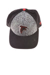 USED New Era Women's Falcons Hat One Size Black