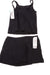 NEW Matari Sport Women's Swimsuit 12 Black