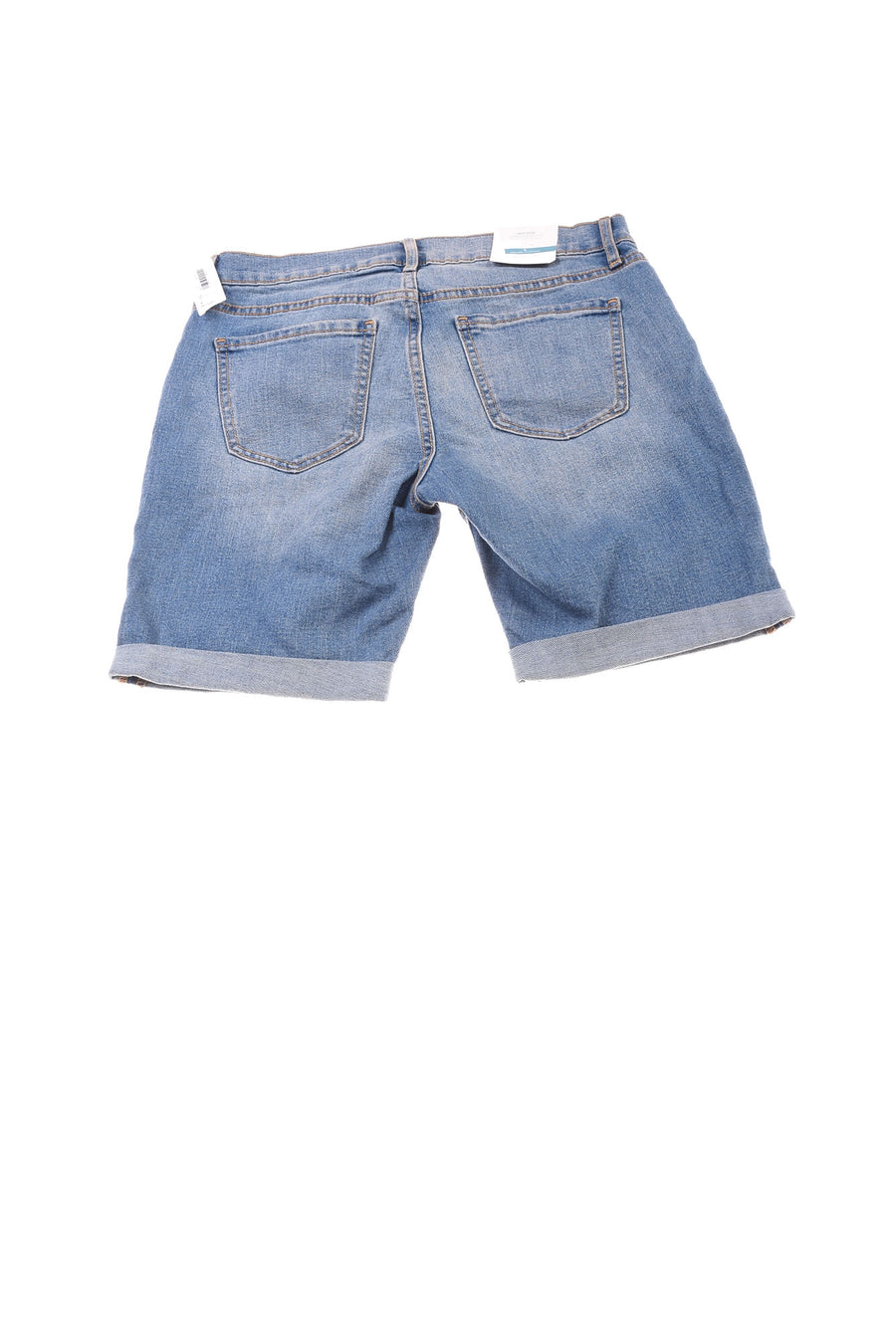 NEW Old Navy Women's Shorts 4 Blue