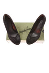 USED Jacqueline Ferrar Women's Shoes 7.5 Black