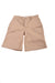 USED Lands' End Girl's Shorts 12 Tan