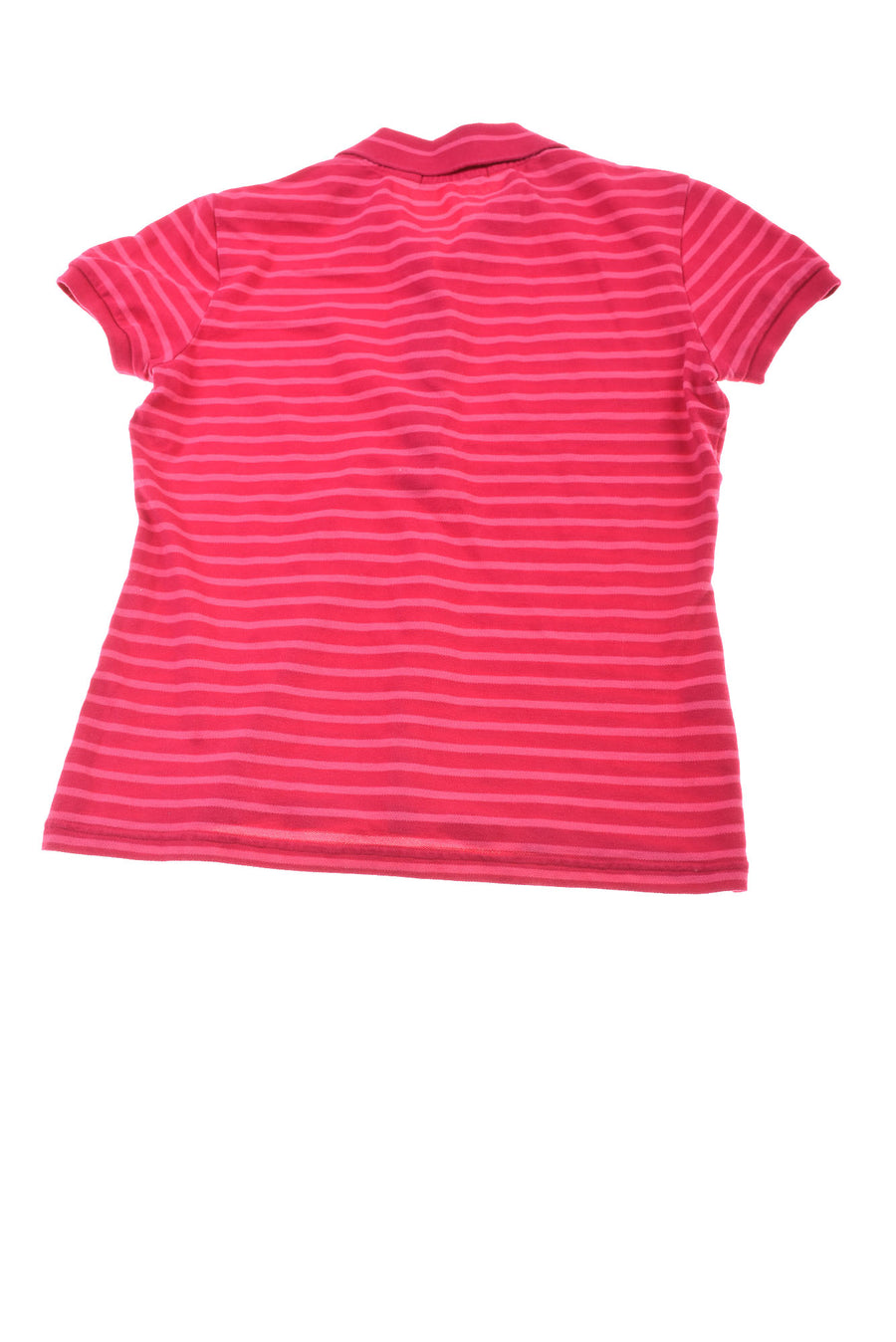 USED Lacoste Women's Top 36 Pink