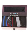 Men's Socks By Funky Socks