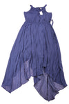 NEW Chico's Women's Dress 2 Blue